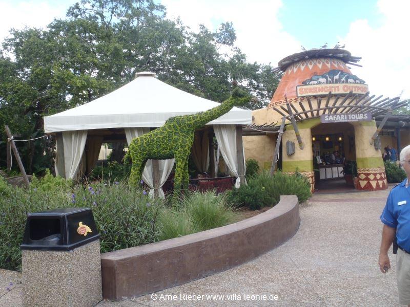 Villa Leonie Tampa Bush Gardens Cape Coral Florida